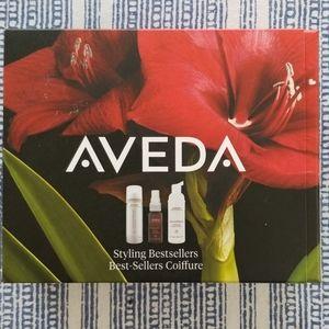 AVEDA Styling Best Sellers